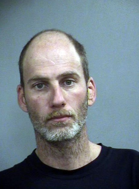 Brad Malone (Source: Louisville Metro Corrections)