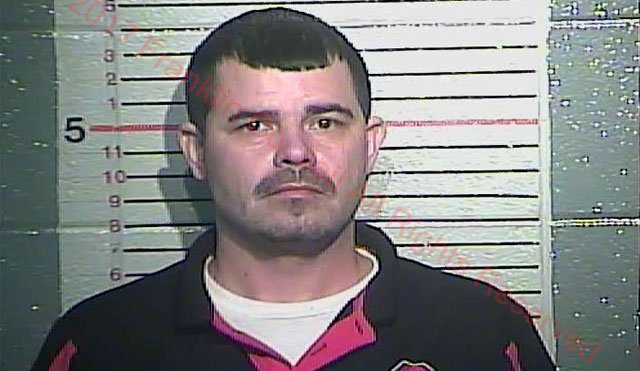 Charles Walls (Source: Franklin County Detention Center)