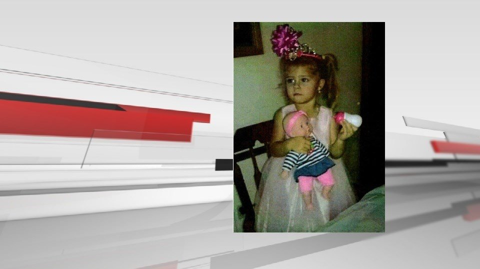 Jacksonville 3-year-old subject of Amber Alert