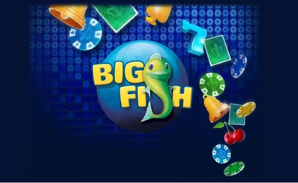 Churchill Downs bought Seattle-based Big Fish Games in 2014.