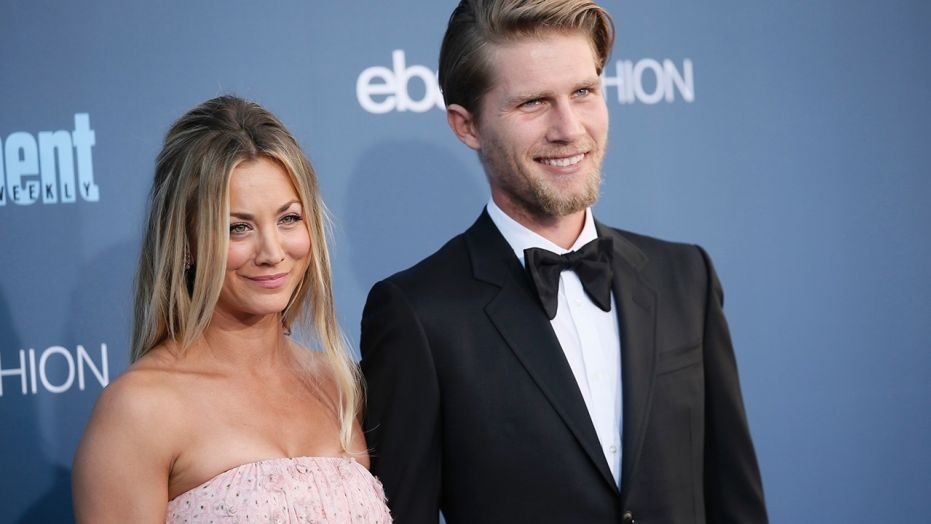 Kaley Cuoco & Karl Cook Engaged! Watch the Emotional Proposal Video