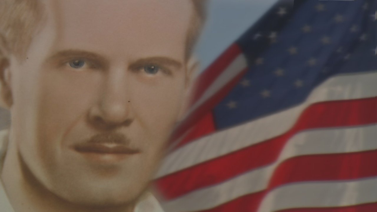 Samuel Crowder died in the attack on Pearl Harbor, and his remains were returned to family members in Louisville on the 76th anniversary of the attack.