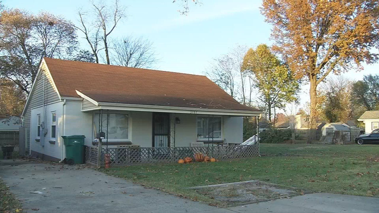 Ruth Mosely's home she sold in West Buechel