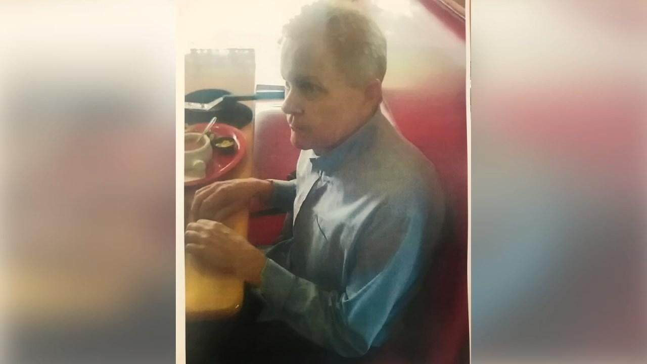 Eric Conn was captured in December in Honduras.