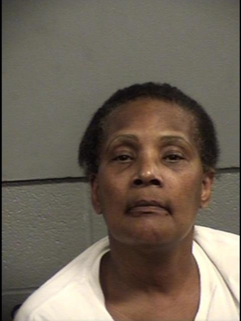 Darlene Smith (Image Source: Louisville Metro Corrections)