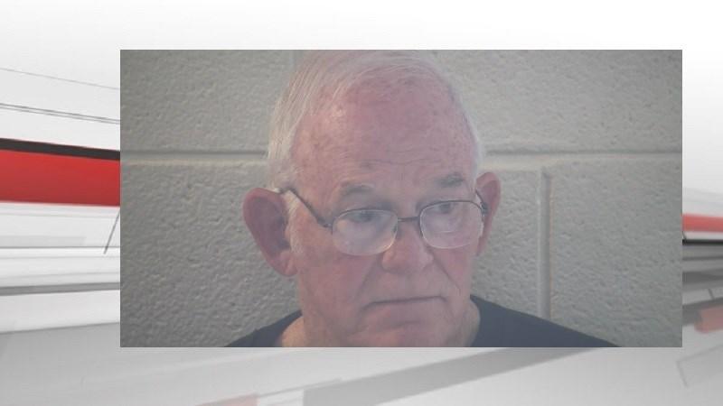 Derek George (Image Source: Pulaski County Detention Center)