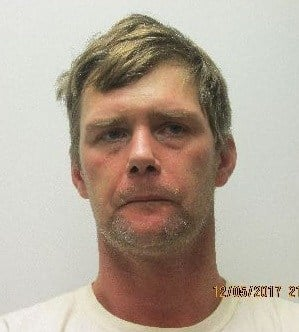 Jason Fink (Image Source: Clark County Jail)
