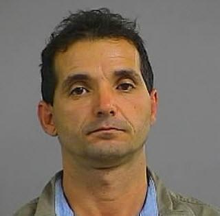 Eduardo Vega (source: Louisville Metro Department of Corrections)