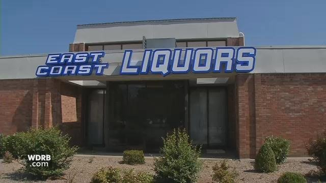 Smoketown residents plan to protest the opening of an East Coast Liquors in the neighborhood.