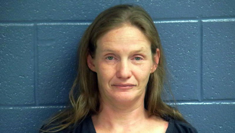 Tina Schmidt (Source: Harrison County Prosecutor's Office)