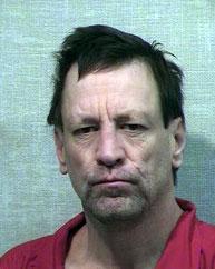 Ernest John Pagels (Source: Jackson County Detention Center)