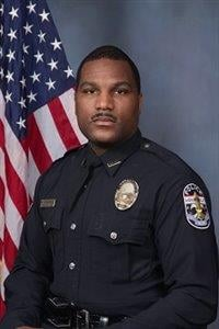 Officer Michael Roberson