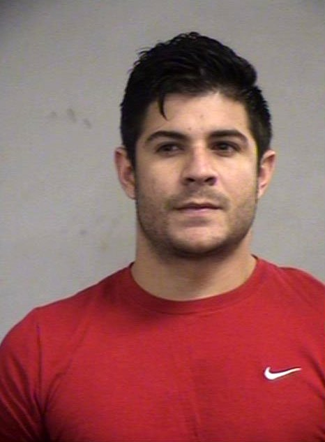 Carlos Turrelles Arias (Source: Louisville Metro Corrections)