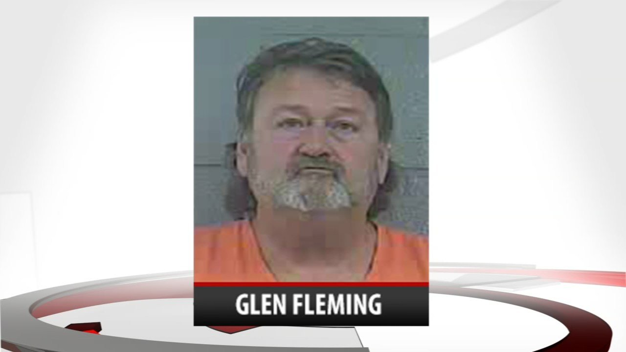 Glen Fleming (Source: Bullitt County Detention Center)