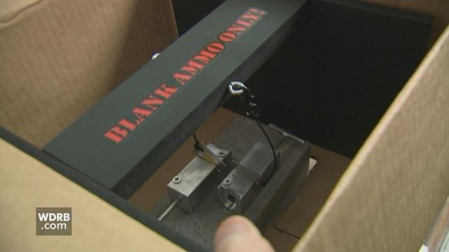 Washington man creates decoy package to scare away thieves