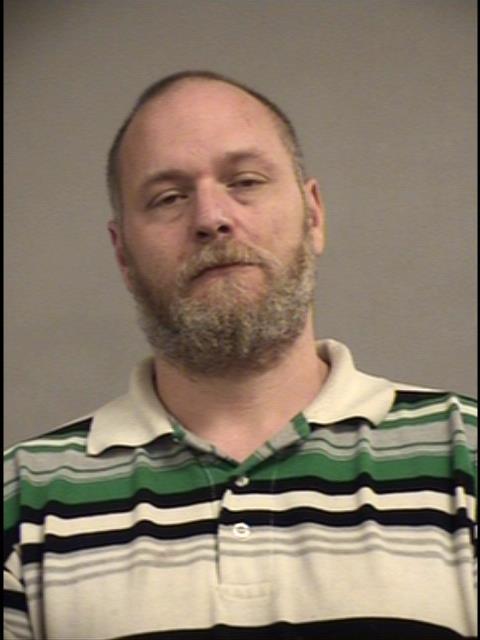 William McKee (Photo courtesy of Louisville Metro Corrections)