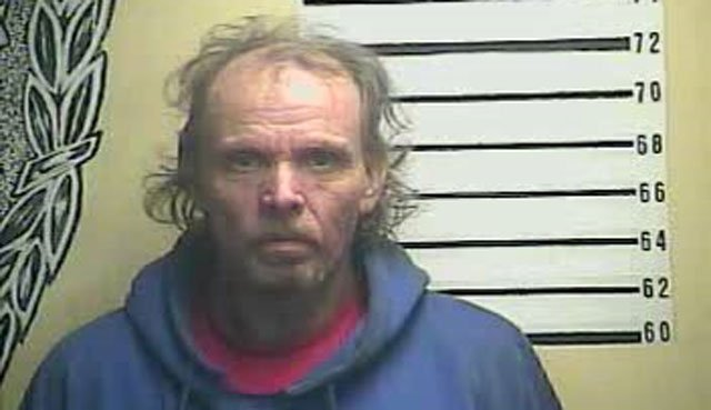 Warren Buford (Source: Bell County Detention Center)