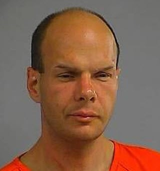 Michael Proffitt (source: Louisville Metro Department of Corrections)