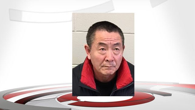 Tong Pan (source: Indiana State Police)