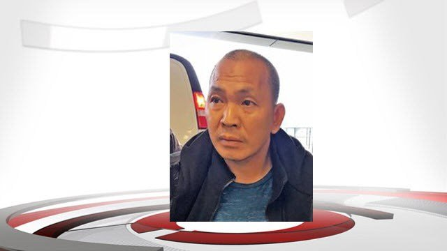 Liandi Zhang (source: Indiana State Police)