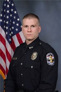 Det. Paul Oliver (Source: Louisville Metro Police Department)