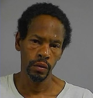 Reginald D. Richardson (source: Louisville Metro Department of Corrections)