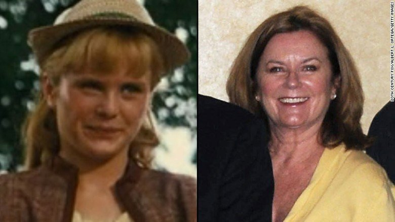 "Heather Menzies Urich gained worldwide attention when she played Louisa von Trapp in the 1965 movie ""The Sound of Music."""