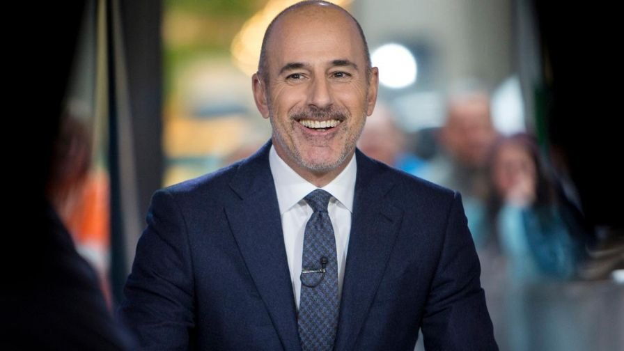 NBC Reportedly Introduced New Sexual Misconduct Policies Following Matt Lauer Firing