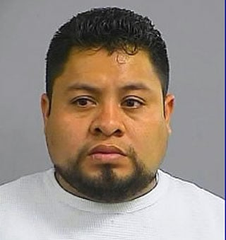 Abelardo Chavez (source: Louisville Metro Department of Corrections)