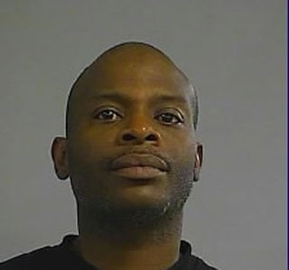 Charles W. Bell (source: Louisville Metro Department of Corrections)