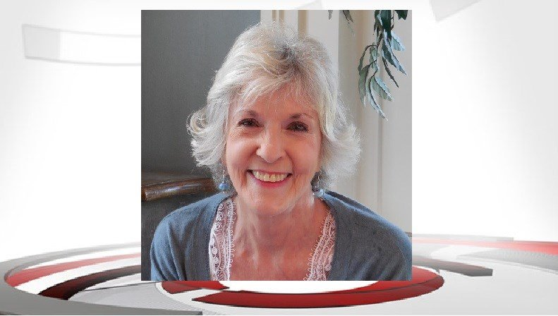 Author of the 'Alphabet Series' books, Sue Grafton, has died