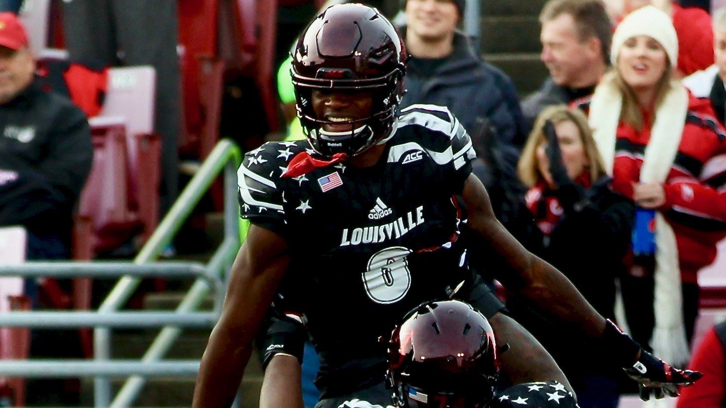 Louisville vs. Mississippi State, TaxSlayer Bowl 2017 live stream