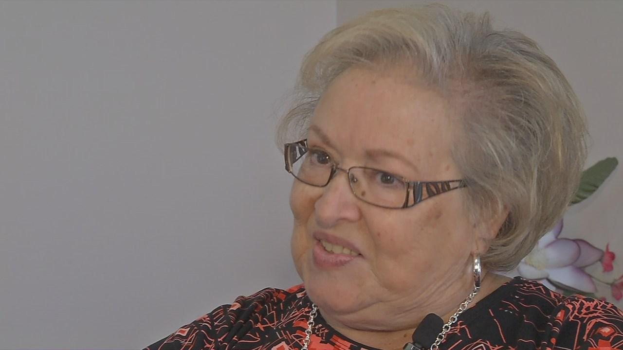 Linda Belcher (WDRB file photo)