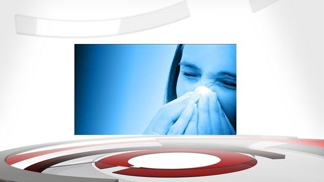 IN hospitals taking steps to prevent flu virus' spread