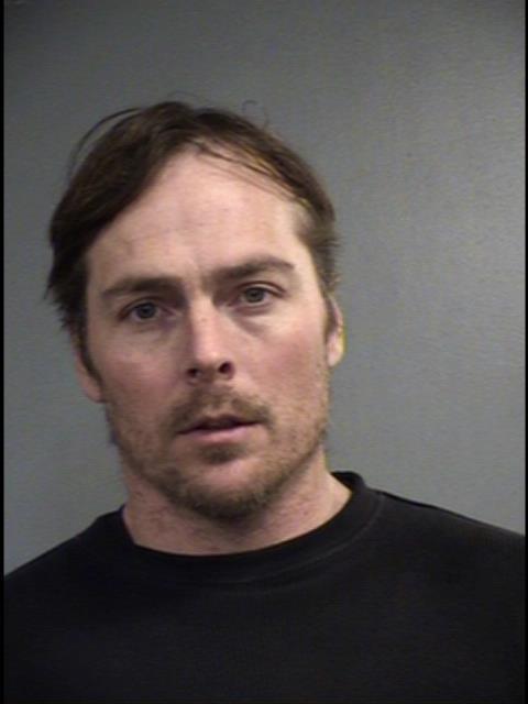 James Daniel III (Photo courtesy of Louisville Metro Corrections)