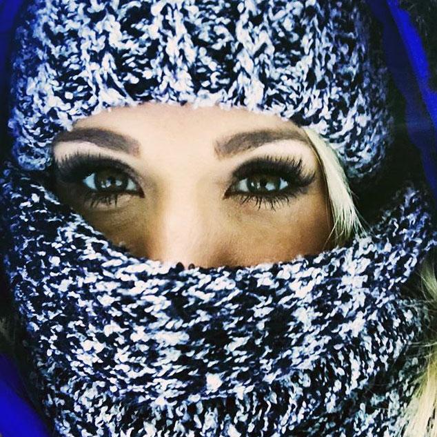 Carrie Underwood (Source: Instagram)