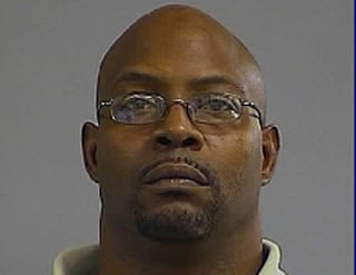 Johnny Williams (source: Louisville Metro Department of Corrections)