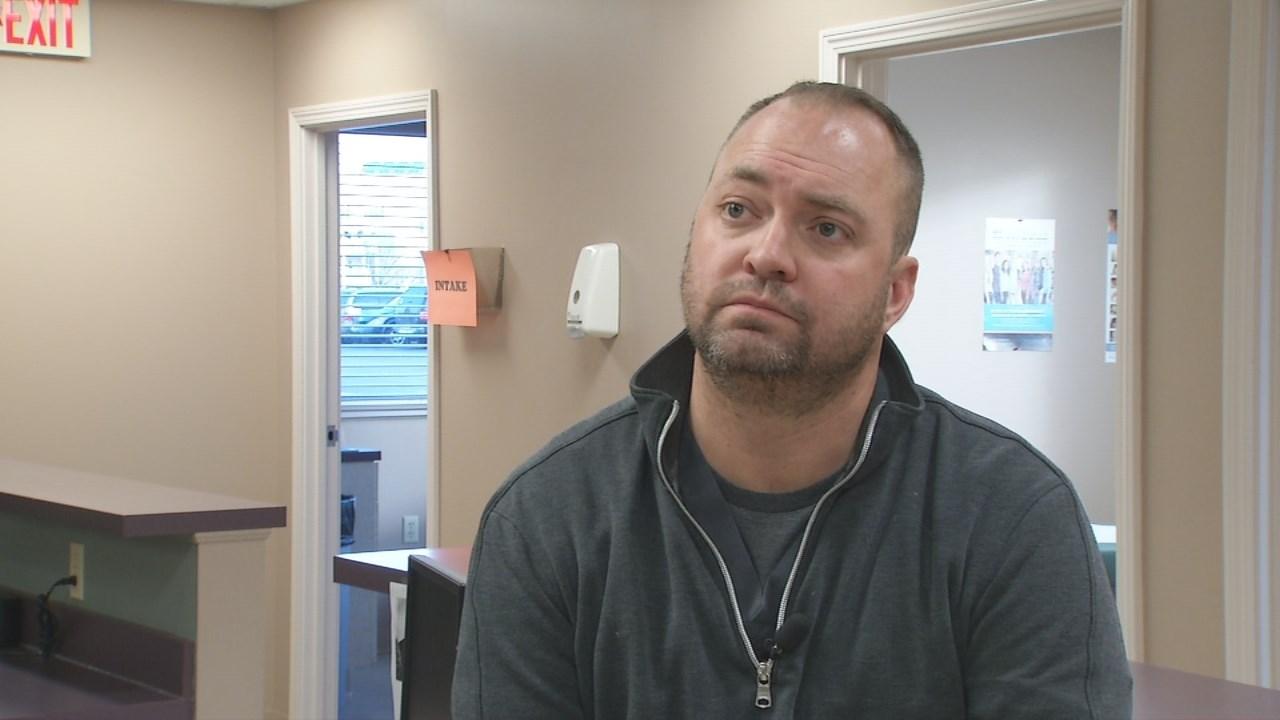 Clark County Health Officer Dr. Eric Yazel