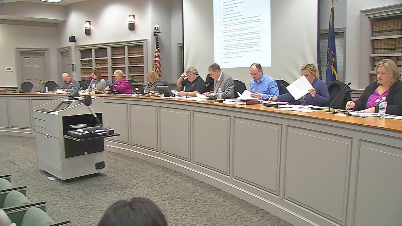 Louisville Ky City Council Salary