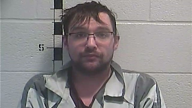 Stephen Peterman (Source: Shelby County Detention Center)