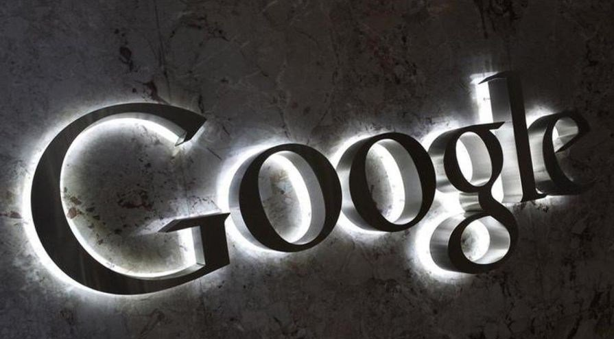 Fired engineer sues Google, alleges reverse discrimination