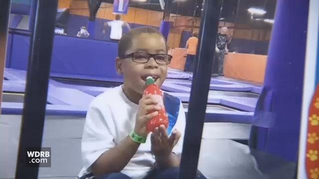 A party to celebrate the life of Dequante Hobbs is planned at the Altitude Trampoline Park later this month. Hobbs was killed by a stray bullet in May of 2017 while sitting at his kitchen table. He would have turned 8 years old this month.