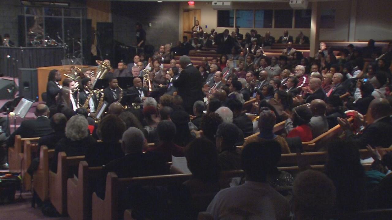 University of Providence Celebrates Martin Luther King Jr. Day