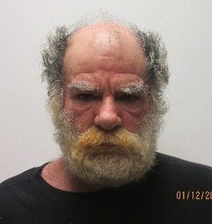 Lawrence Hoskins (Image Source: Clark County Sheriff's Office)