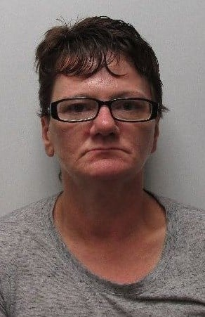 Lisa Tesch (Image Source: Clark County Sheriff's Office)