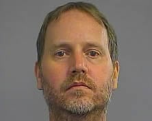 Michael Bond (Source: Louisville Metro Corrections)