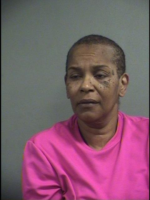 Brenda Porter (Photo courtesy of Louisville Metro Corrections)