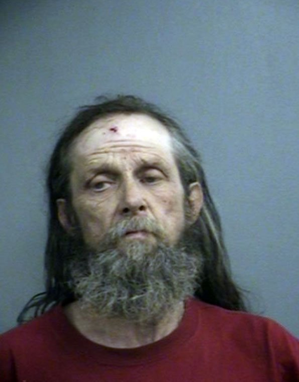 Eric Bruce (Source: Louisville Metro Corrections)