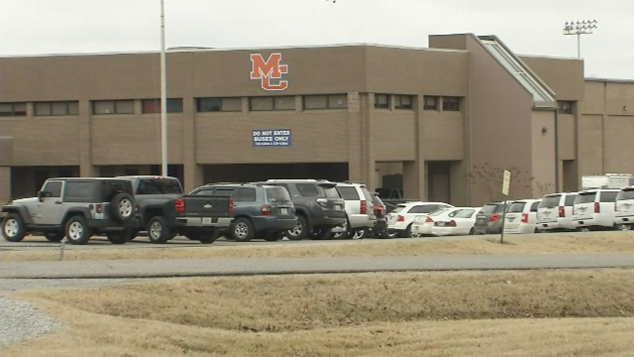 Two students were killed and 18 others injured when a classmate opened fire at Marshall County High School on Jan. 23, 2018.