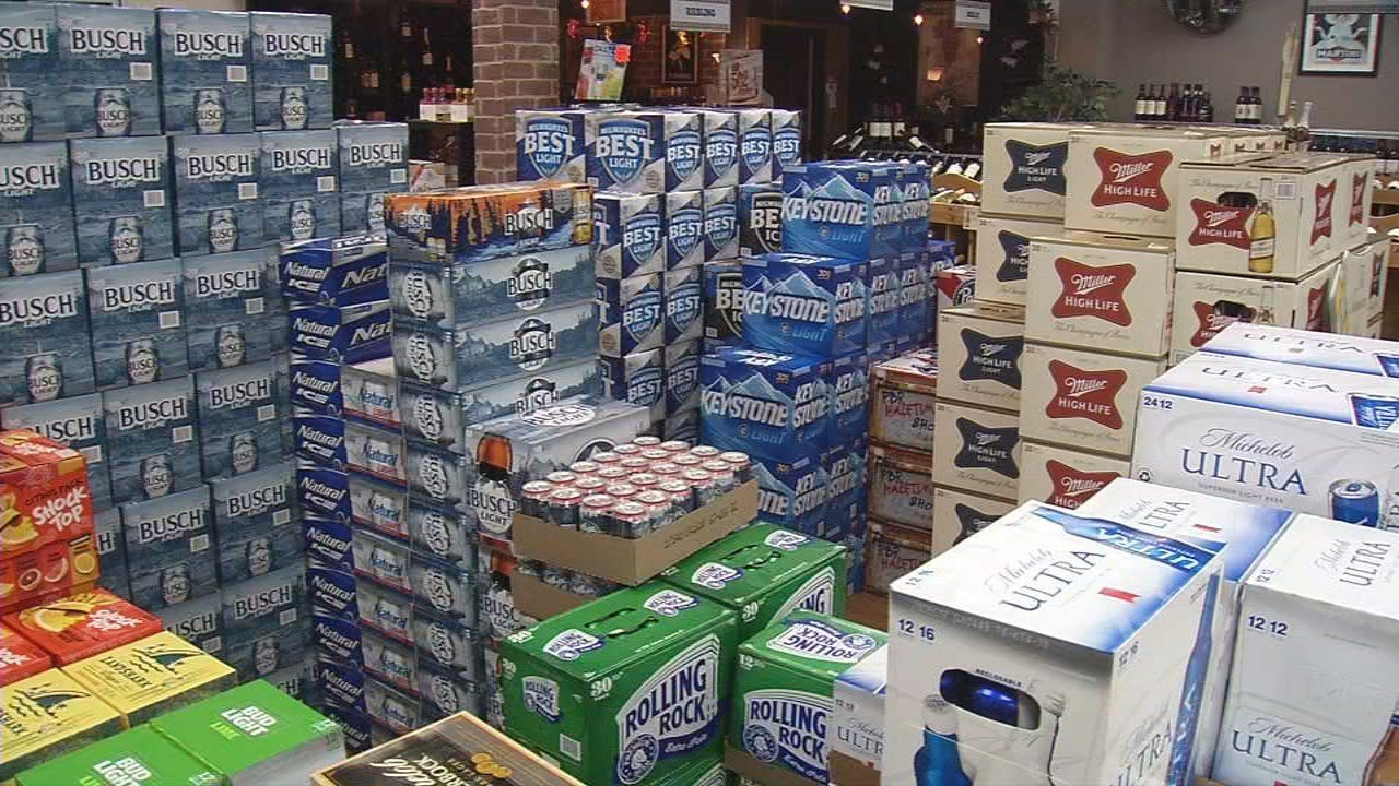Raise A Glass! Sunday Alcohol Sales Bill Headed To Governor